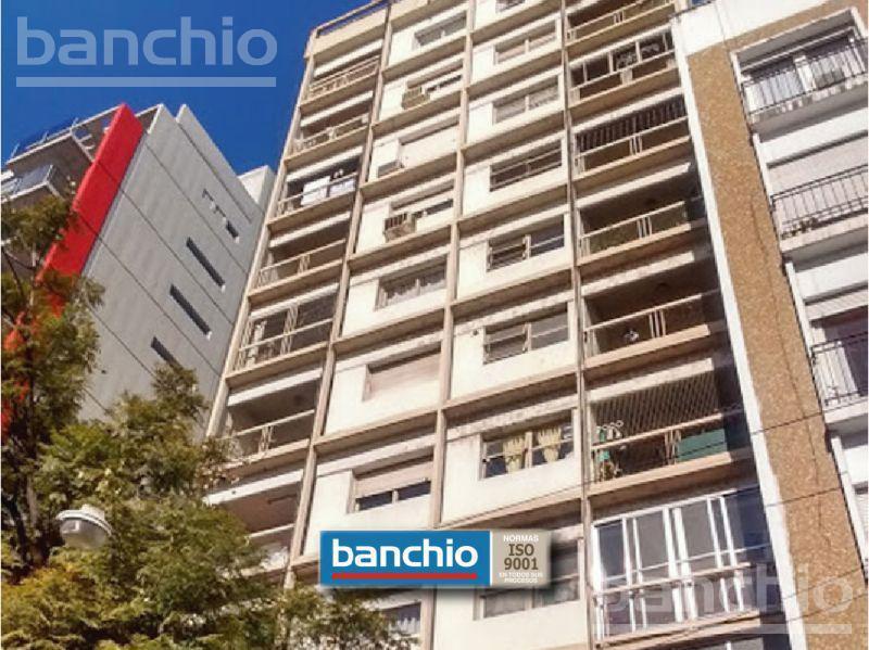 SAN LUIS  al 600, Rosario, Santa Fe. Alquiler de Departamentos - Banchio Propiedades. Inmobiliaria en Rosario