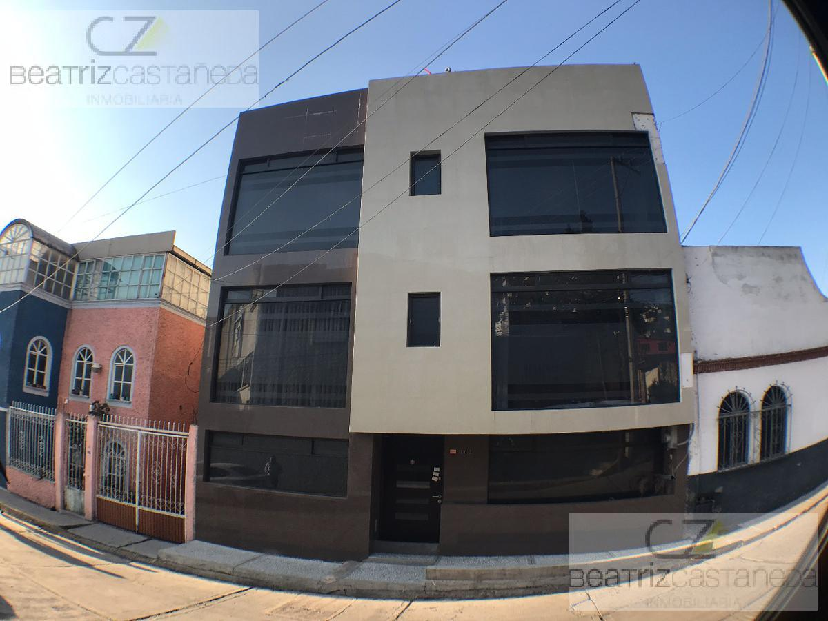 Foto Oficina en Venta | Renta en  Terrazas,  Pachuca  EDIFICIO, FRACC. LAS TERRAZAS, PACHUCA HIDALGO