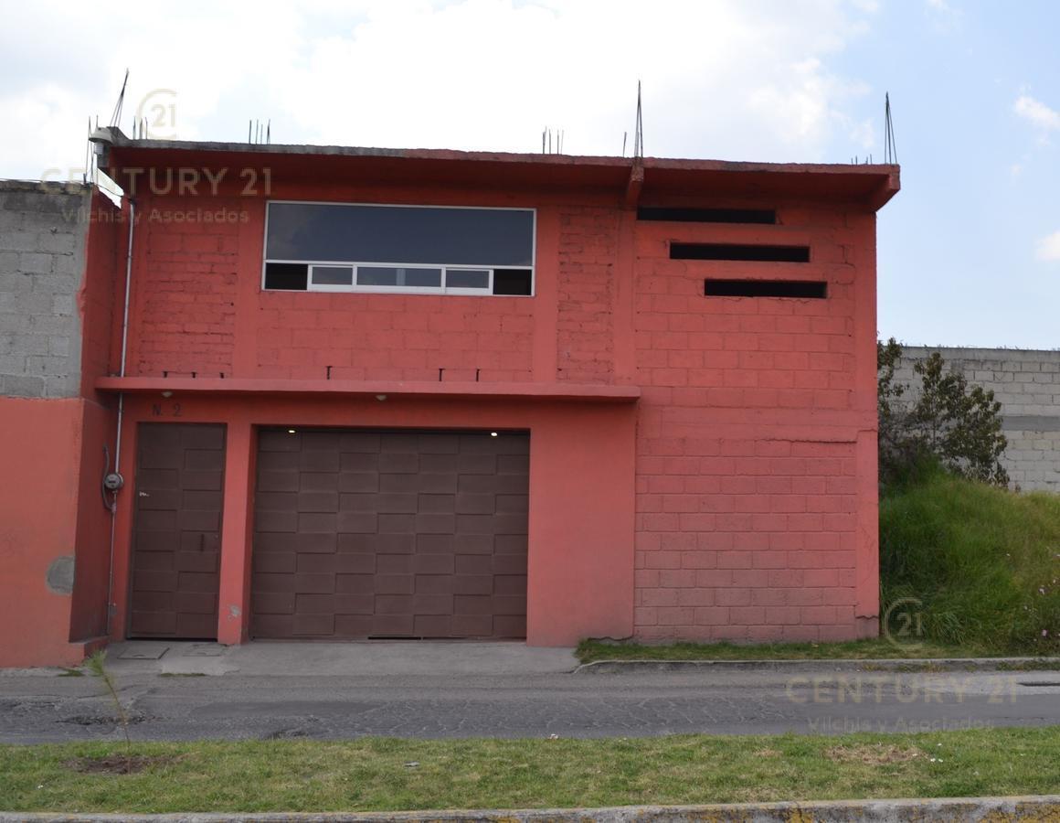 Foto Casa en Venta en  Buenavista,  Toluca  OFICINA EN VENTA  A UNA CUADRA DE GALERIAS TOLUCA