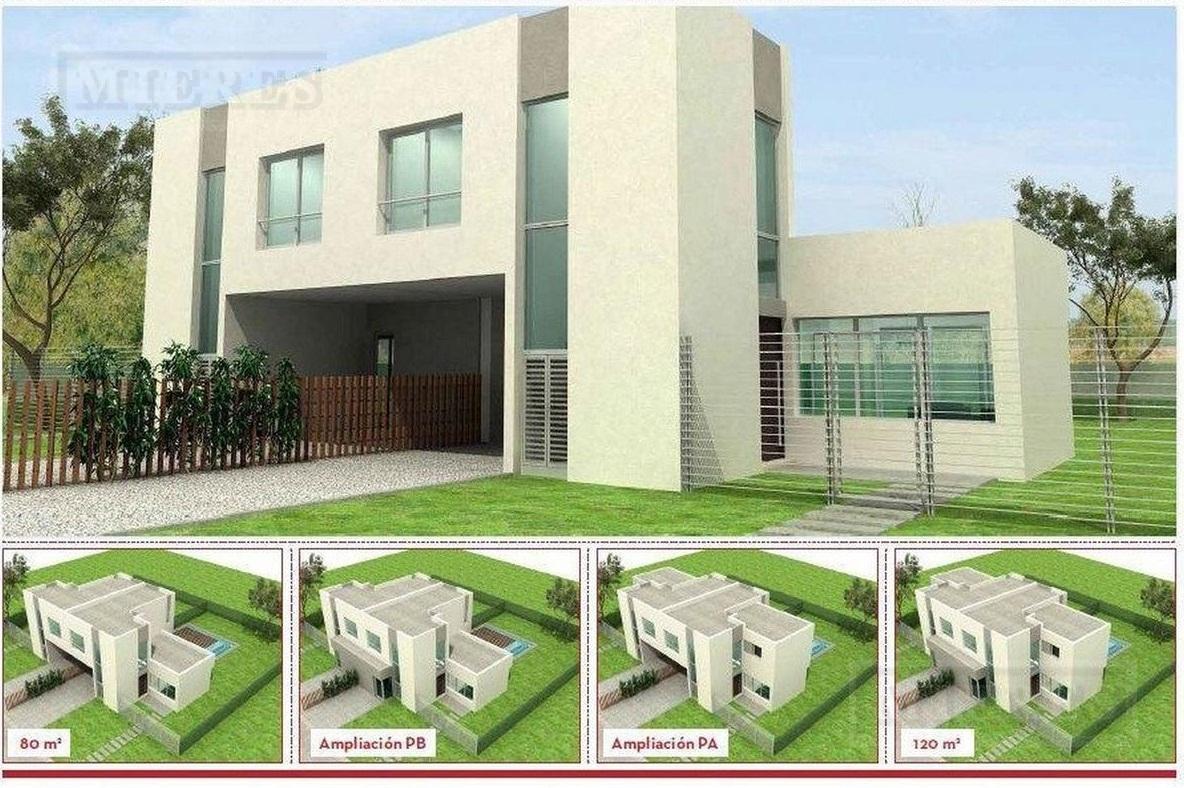 Casas de San Patricio en venta
