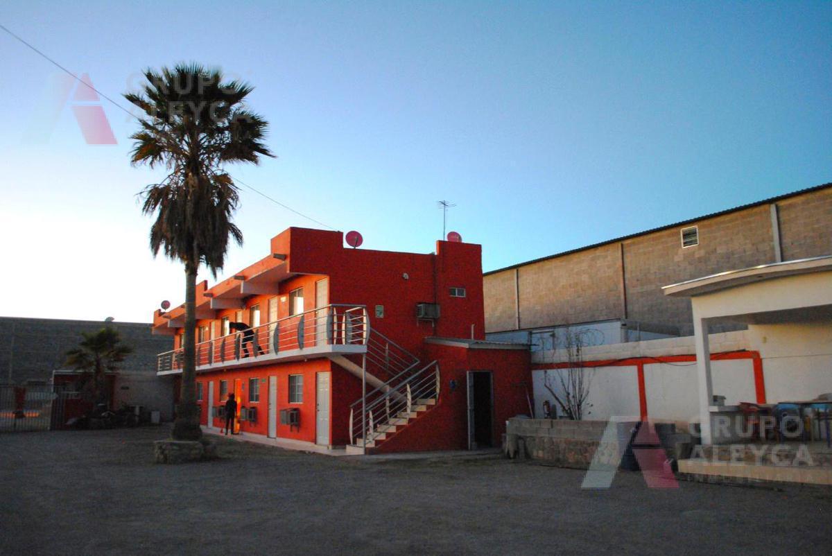 Foto Hotel en Venta en  Chihuahua ,  Chihuahua  Sierra Agua Blanca 5301, Col. 1 de Mayo