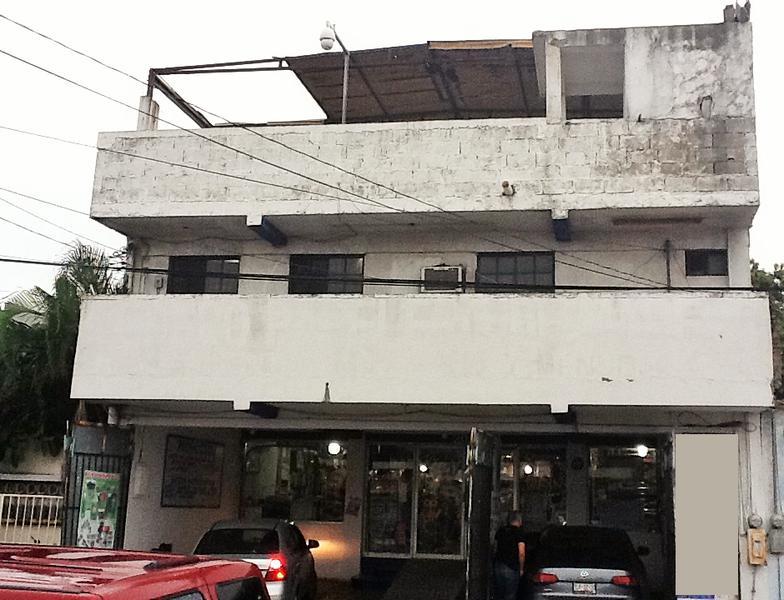 Foto Edificio Comercial en Venta | Renta en  Felipe Carrillo Puerto,  Ciudad Madero  Edificio en Venta|Renta en Zona Centro Madero