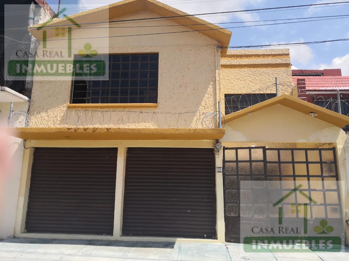Foto Casa en Venta en  Plutarco Elías Calles,  Pachuca  Casa en Colonia Plutarco Elias en Pachuca