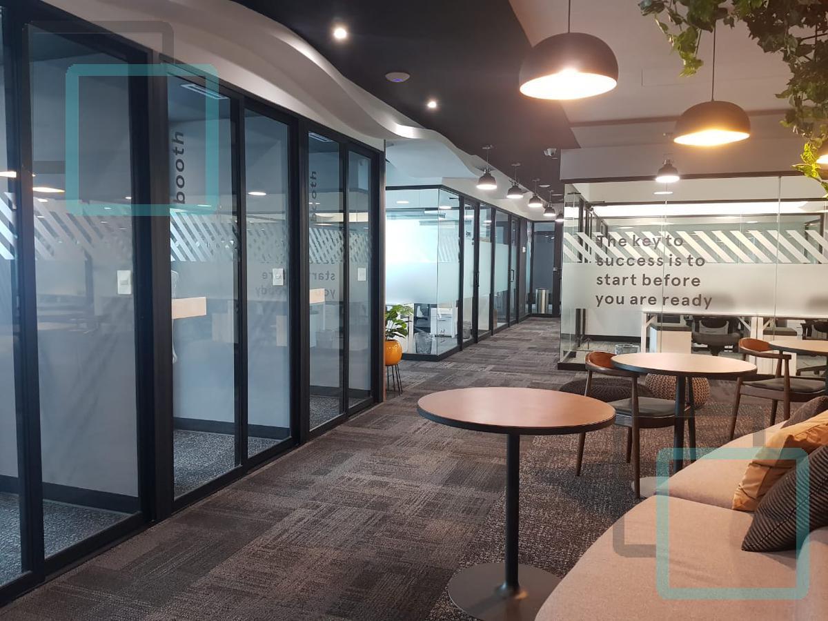 Foto Oficina en Renta en  Santa María,  Monterrey  RENTA DE OFICINAS EN LA COLONIA SANTA MARIA ZONA MONTERREY
