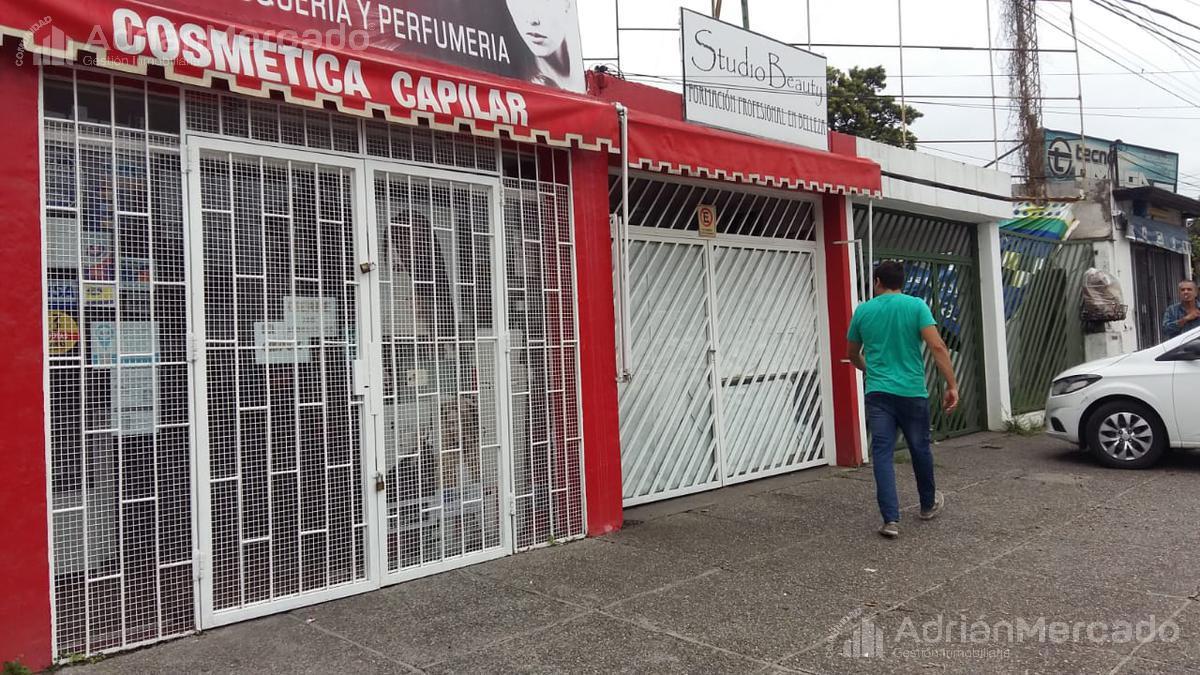 Foto Edificio Comercial en Venta en  Capital ,  Tucumán  av america y belgrano