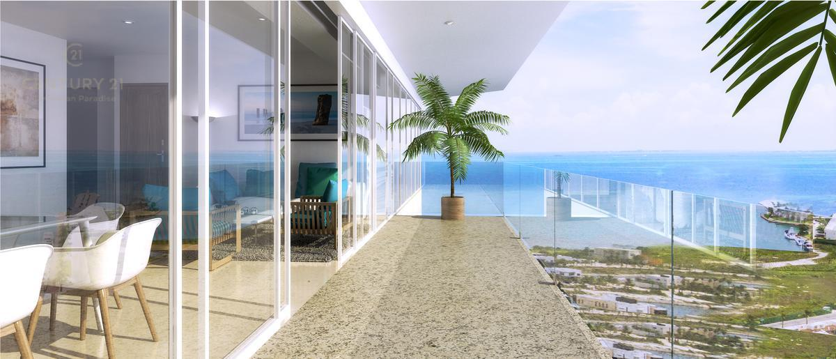 Cancún Departamento for Venta scene image 0