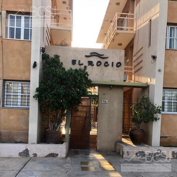 Foto Departamento en Venta en  Capital ,  San Juan  El Rocio- Toranzo y San Luis