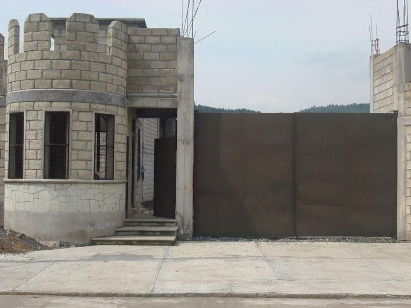 Foto Local en Renta en  Guadalupe Victoria,  Capulhuac  RENTA BODEGAS O NAVE