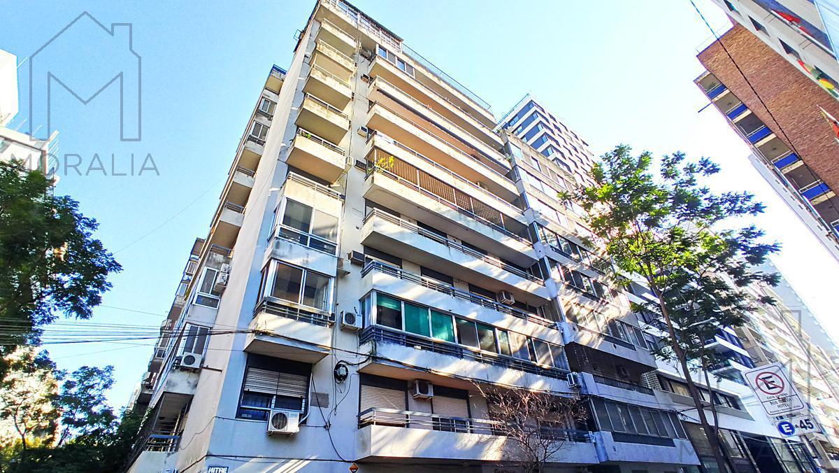 Foto Departamento en Venta en  Centro,  Rosario  Mitre 292 - 06-01 - 3 Dormitorios