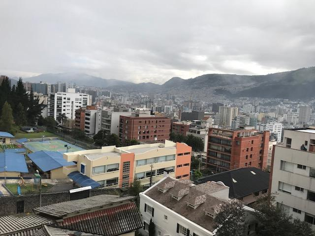 Foto Departamento en Venta en  Centro Norte,  Quito  Avenida Gonzalez Suarez