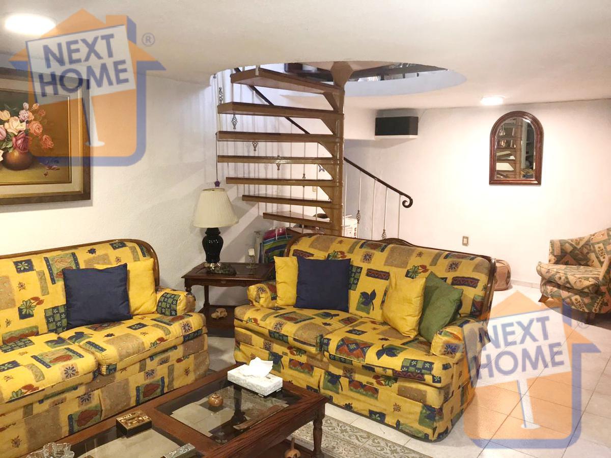 Foto Casa en condominio en Renta en  Cuajimalpa,  Cuajimalpa de Morelos  RENTA CASA en CONDOMINIO CASTORENA