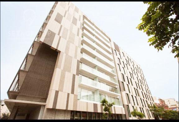 Foto Departamento en Venta en  Miraflores,  Lima  Calle Diez Canseco - Miraflores