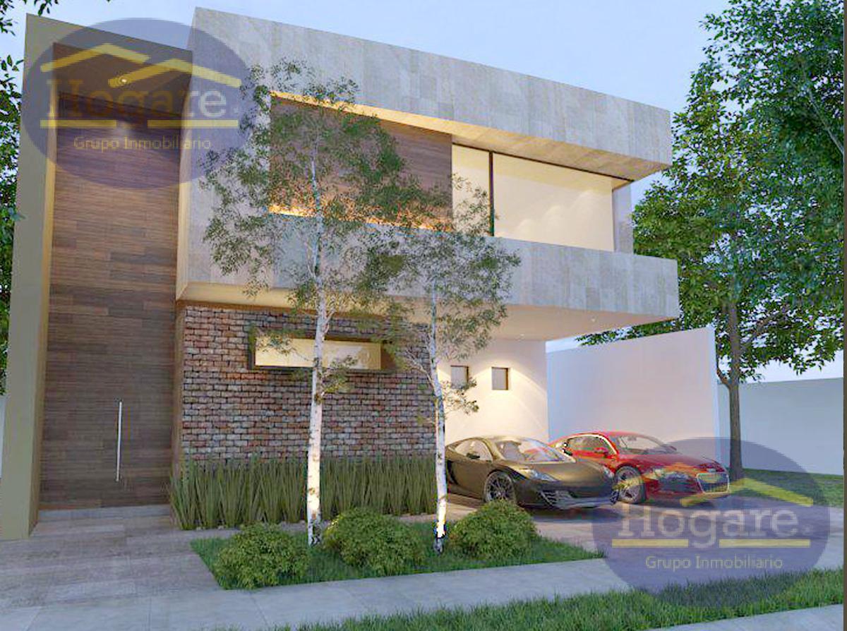 Casa en Pre-Venta en El Molino Residencial, León, Gto.
