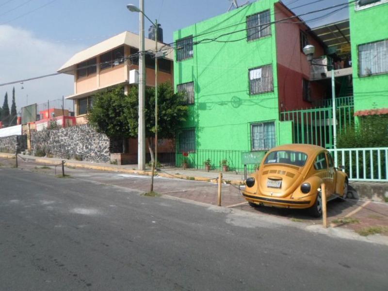 Foto Departamento en Venta en  Santa Ana Norte,  Tláhuac  SANTA ANA ZAPOTITLA, DEPARTAMENTO EN VENTA, TLÁHUAC CDMX.