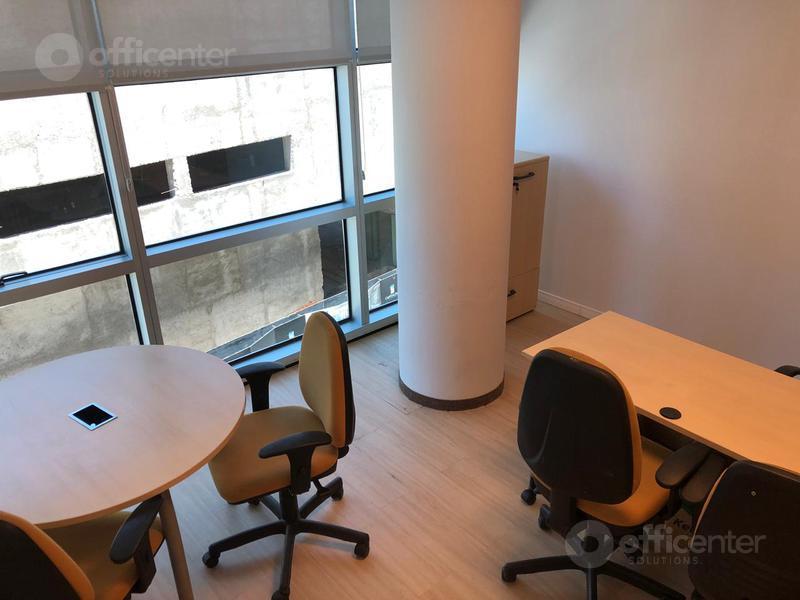 Foto Oficina en Alquiler en  Centro,  Cordoba  Oficina Lista de 2 puestos en CAPITALINAS