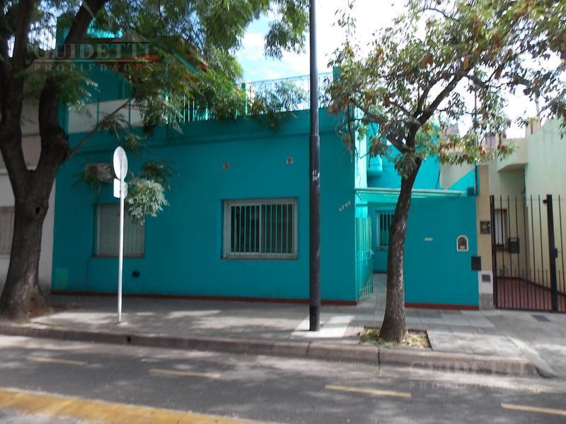 Foto PH en Venta en  Saavedra ,  Capital Federal  Superí al 4700