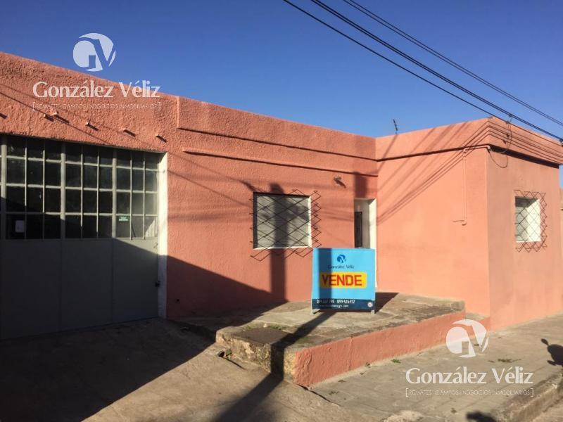 Foto Casa en Venta en  Carmelo ,  Colonia  18 DE JULIO 575