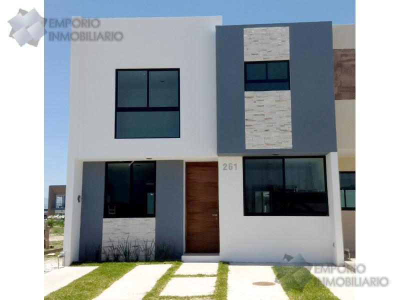 Foto Casa en Venta en  Fraccionamiento El Alcázar (Casa Fuerte),  Tlajomulco de Zúñiga  Casa Venta Fracc. Casa Fuerte 261 $2,250,000 A74 E1