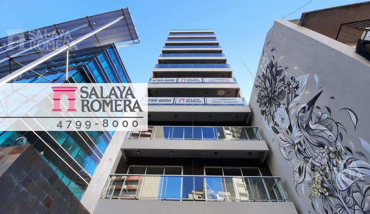 Foto Departamento en Alquiler en  Olivos-Vias/Rio,  Olivos  Av del Libertador al 2400 3° B