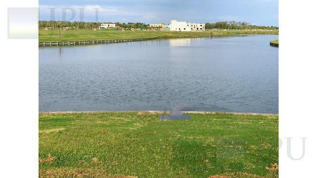Foto Terreno en Venta en  Muelles,  Puertos del Lago  Barrio Muelles al 100