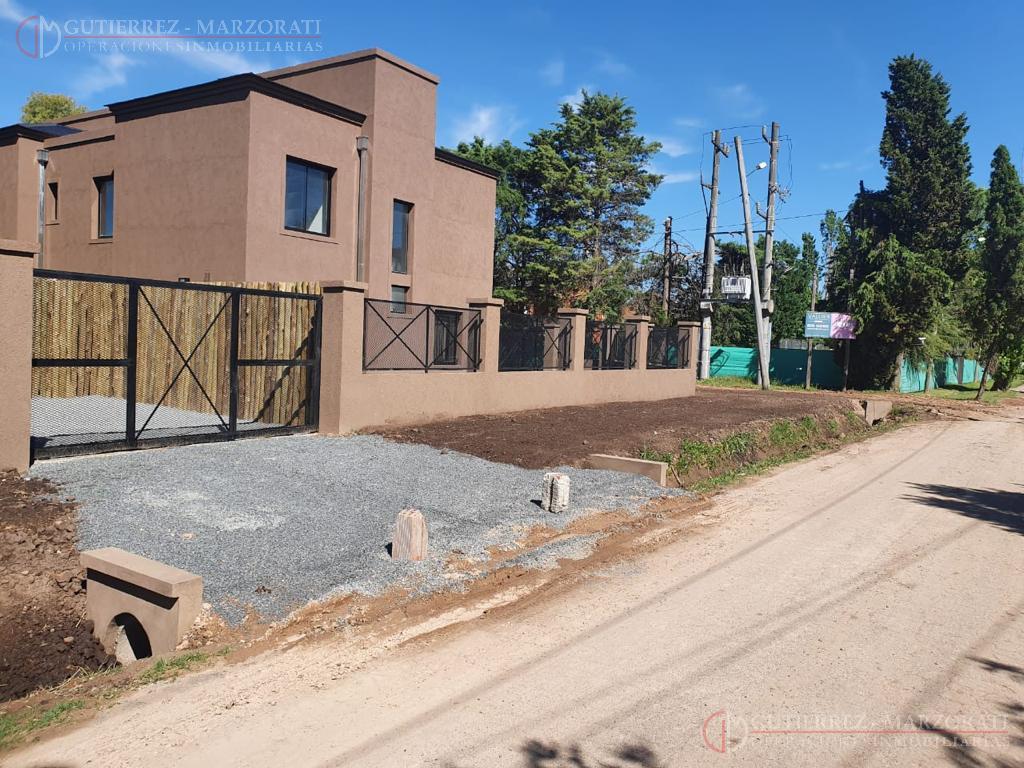 Foto Departamento en Venta en  Pilar,  Pilar  CASAS DEL PILAR