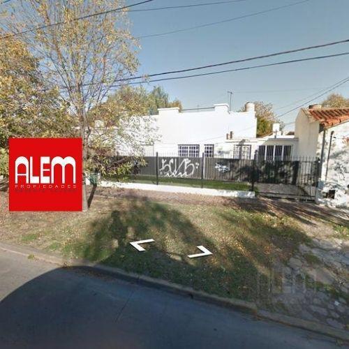 Foto Terreno en Venta en  Adrogue,  Almirante Brown  Avenida Espora al 1250