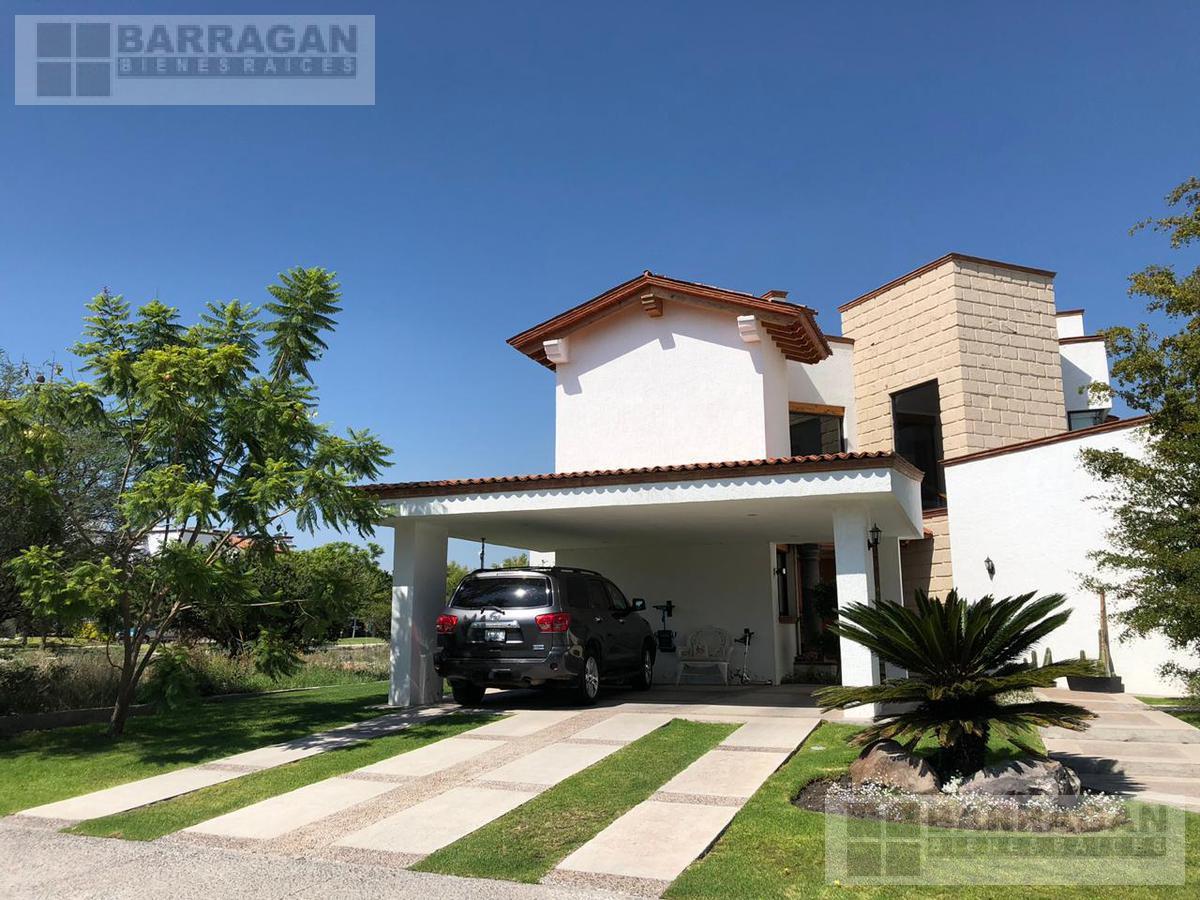 Foto Casa en Venta en  Fraccionamiento El Campanario,  Querétaro  Casa en Renta y Venta El Campanario Querétaro