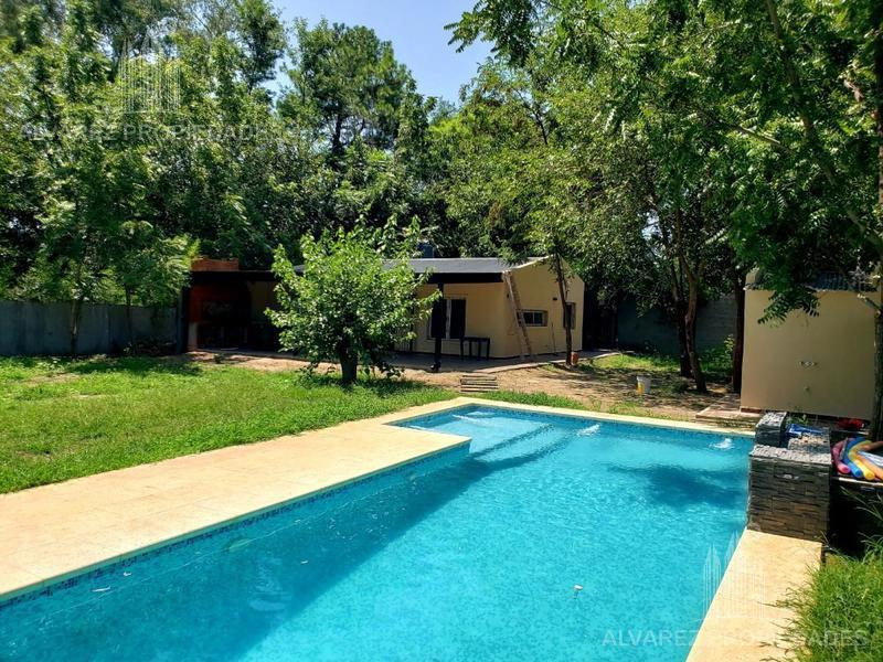 Foto Quinta en Venta en  General Rodriguez ,  G.B.A. Zona Oeste  Tomas Encina al 3000