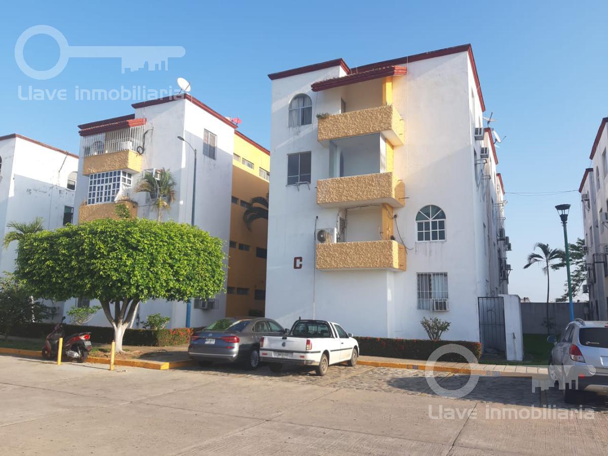 Foto Departamento en Venta en  Fraccionamiento Plaza Villahermosa,  Villahermosa  DEPARTAMENTO EN VENTA EN PROL. AV. MEXICO FRACC. COLONIAL VILLAHERMOSA