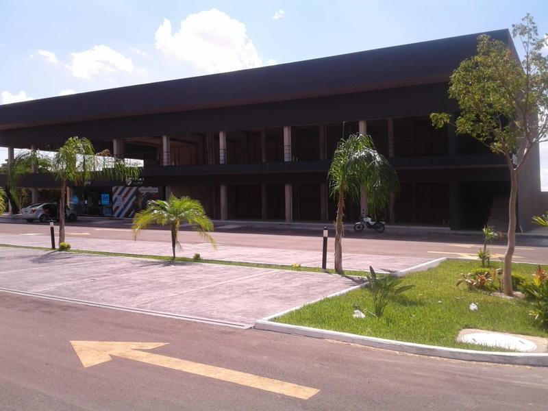 Foto Local en Renta en  Mérida ,  Yucatán  Locales en renta en plaza comercial Odara Zona Norte