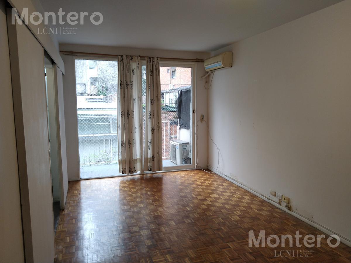 Foto Departamento en Alquiler en  Palermo ,  Capital Federal  Cerviño al 3200