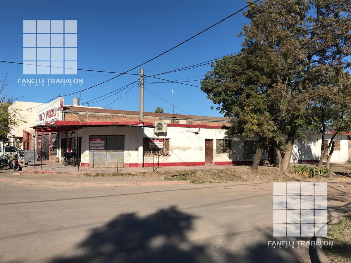 Foto Local en Venta en  Quitilipi,  Quitilipi  Entre Rios esquina H irigoyen