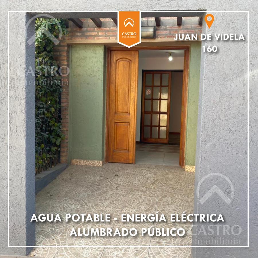 Foto Oficina en Alquiler en  Junin ,  San Luis  JUAN DE VIDELA al 100