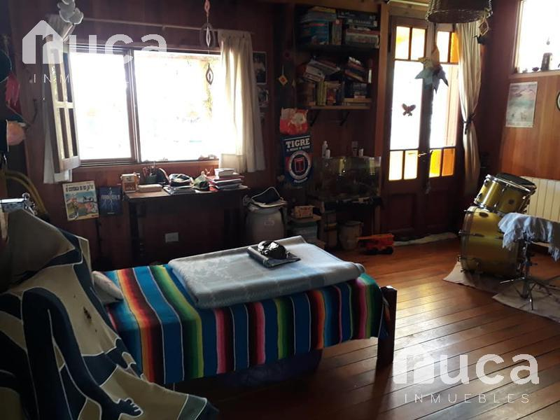 Foto Casa en Alquiler temporario en  Ingeniero Maschwitz,  Escobar  Alaska 02 | Encantadora Casa de Madera c/Hermoso Jardin
