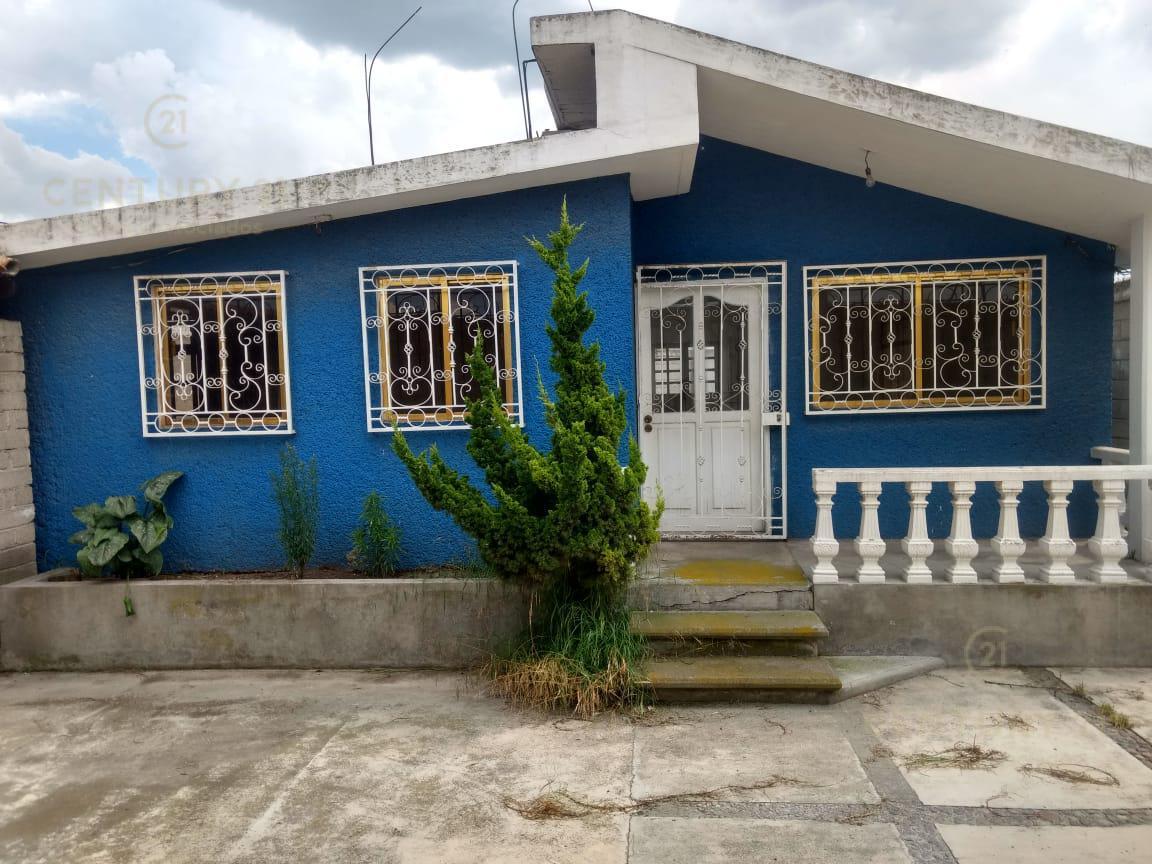 Foto Casa en Venta en  Santa María Totoltepec,  Toluca  CASA EN VENTA EN TOLUCA