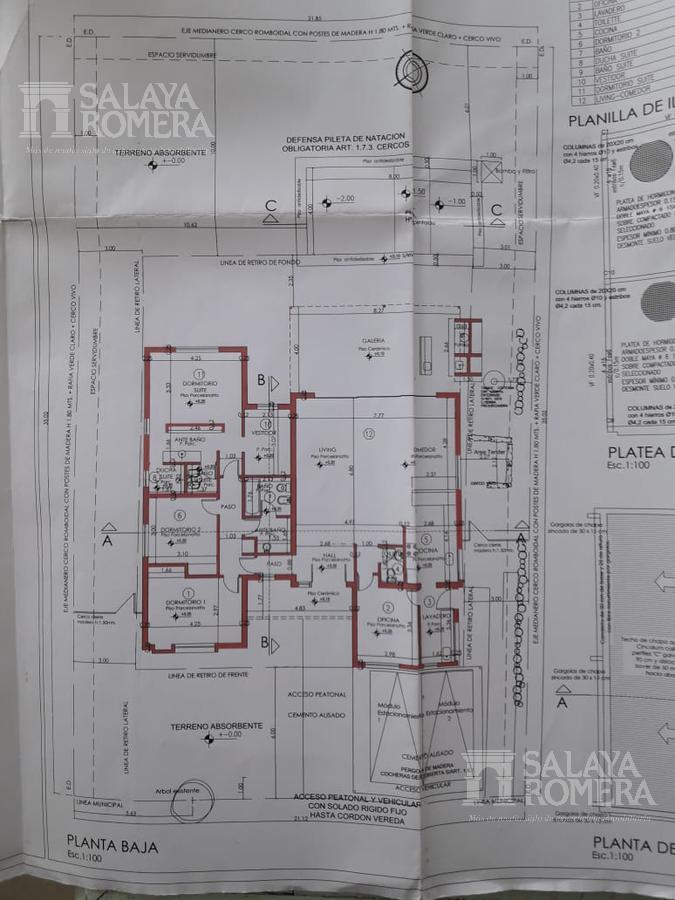 Foto Casa en Venta en  Haras Santa Maria,  Countries/B.Cerrado (Escobar)  Haras Santa María