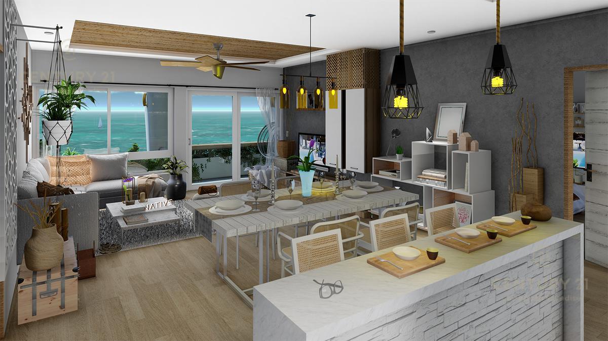 Cozumel Apartment for Sale scene image 0
