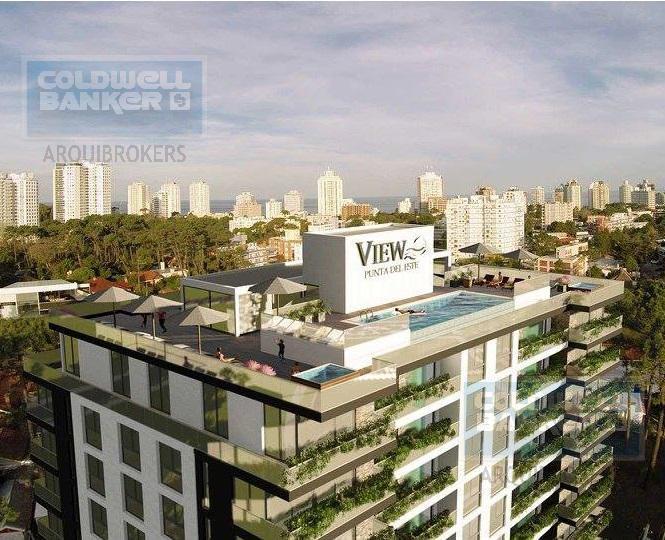 Foto Apartamento en Venta en  Aidy Grill,  Punta del Este  u911 - Apartamento monoambiente en venta en Aidy Grill