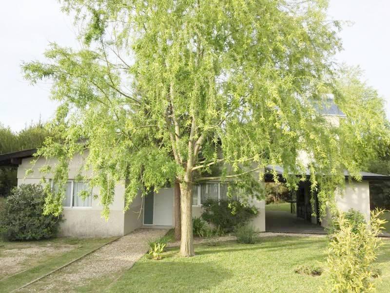 Foto Casa en Venta en  Costa Esmeralda,  Punta Medanos  Senderos II 162