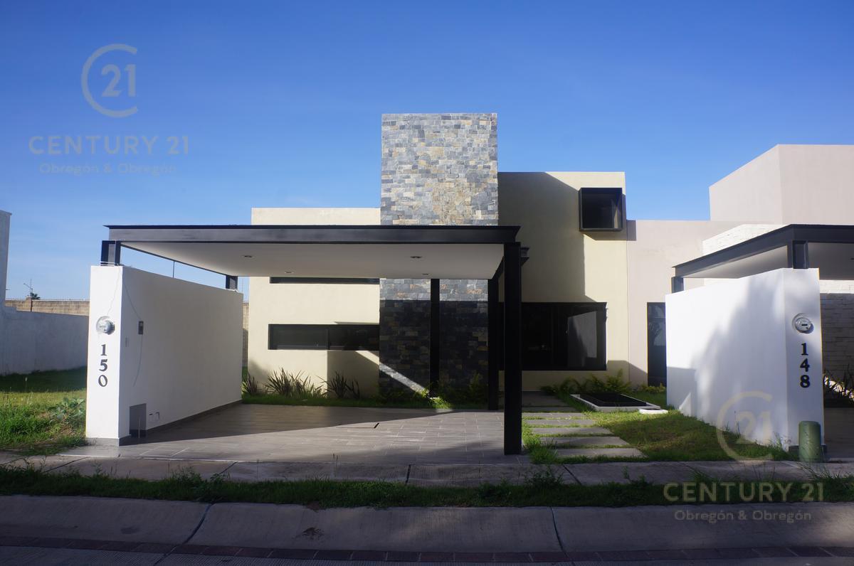 Foto Casa en Venta en  El Mayorazgo,  León  El Mayorazgo