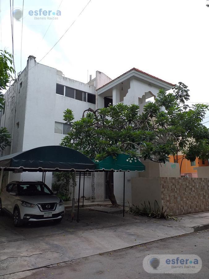 Foto Departamento en Venta en  Residencial Colonia México,  Mérida   Departamento en Venta, Colonia México