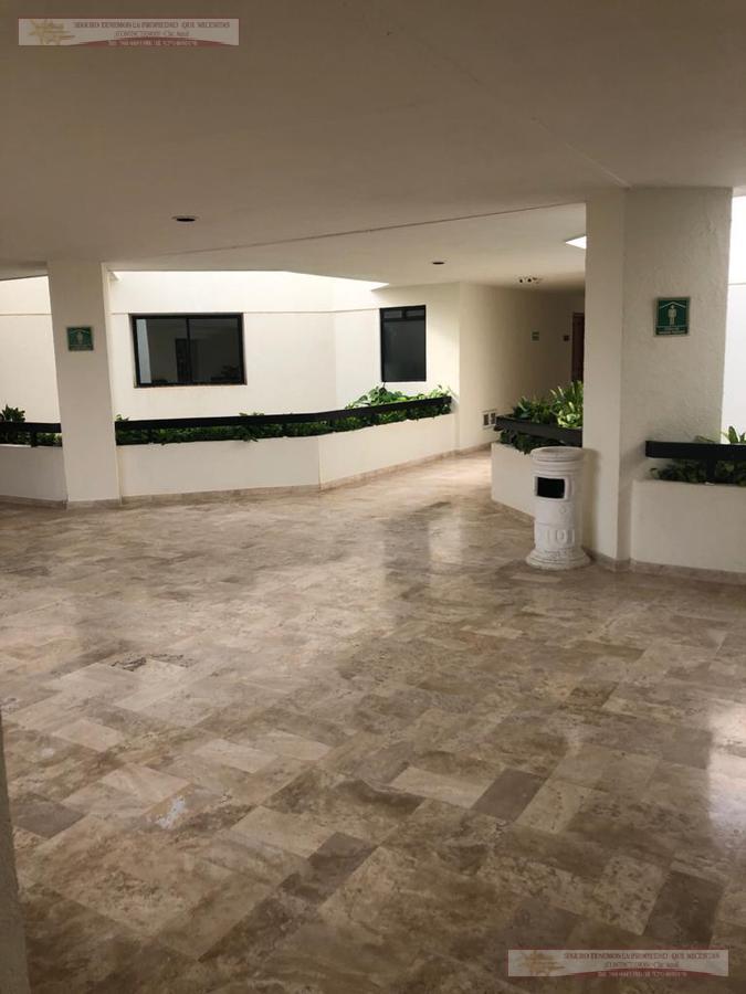 Foto Departamento en Renta en  Acapulco de Juárez ,  Guerrero  Torre 1 piso 9