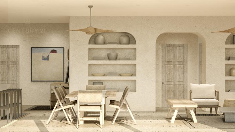 Playa del Carmen Departamento for Venta scene image 12