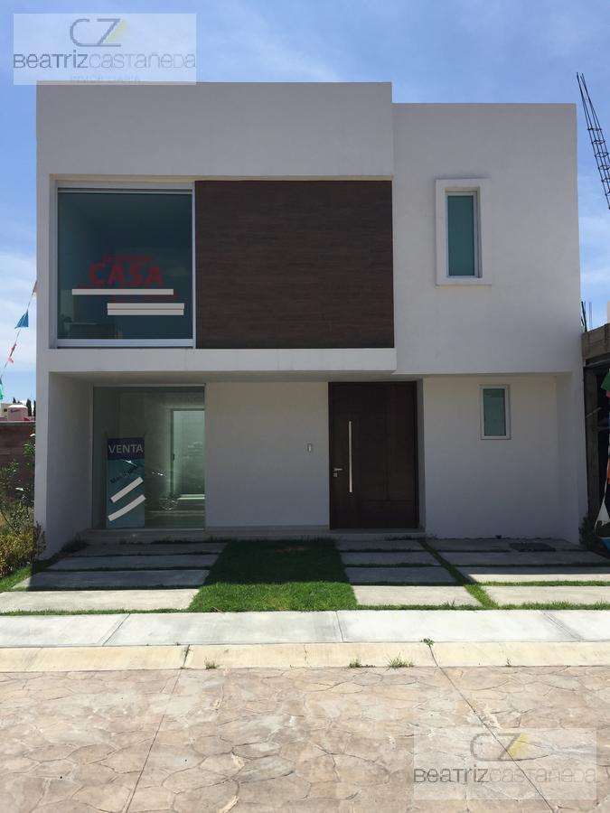 Cz Inmobiliaria Casa En Venta En Pachuca Casa Nueva Residencial
