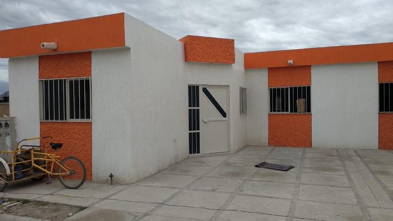 Foto Casa en Venta en  El Obispado,  Torreón   Casa Nueva en colonia Obispado!!!
