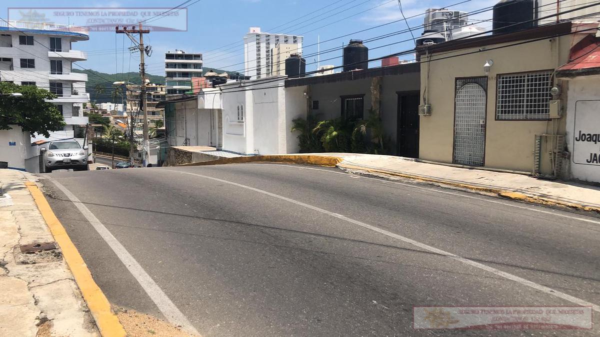 Foto Local en Venta en  Acapulco de Juárez ,  Guerrero  Via Alterna