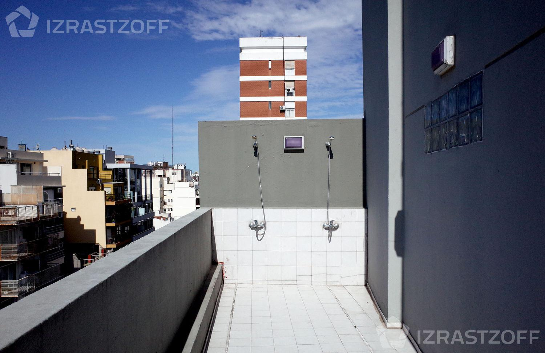Departamento-Venta-Palermo-Cabrera al 3200 y Sanchez de Bustamante