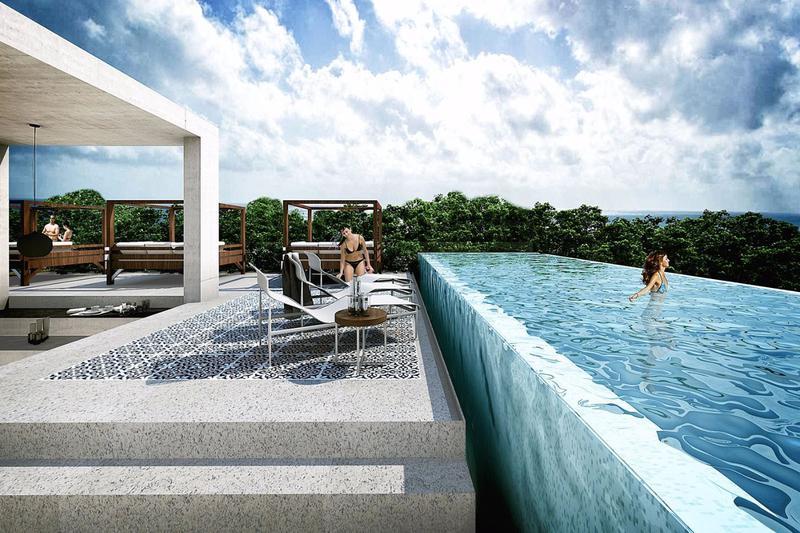 La Ceiba Apartment for Sale scene image 0