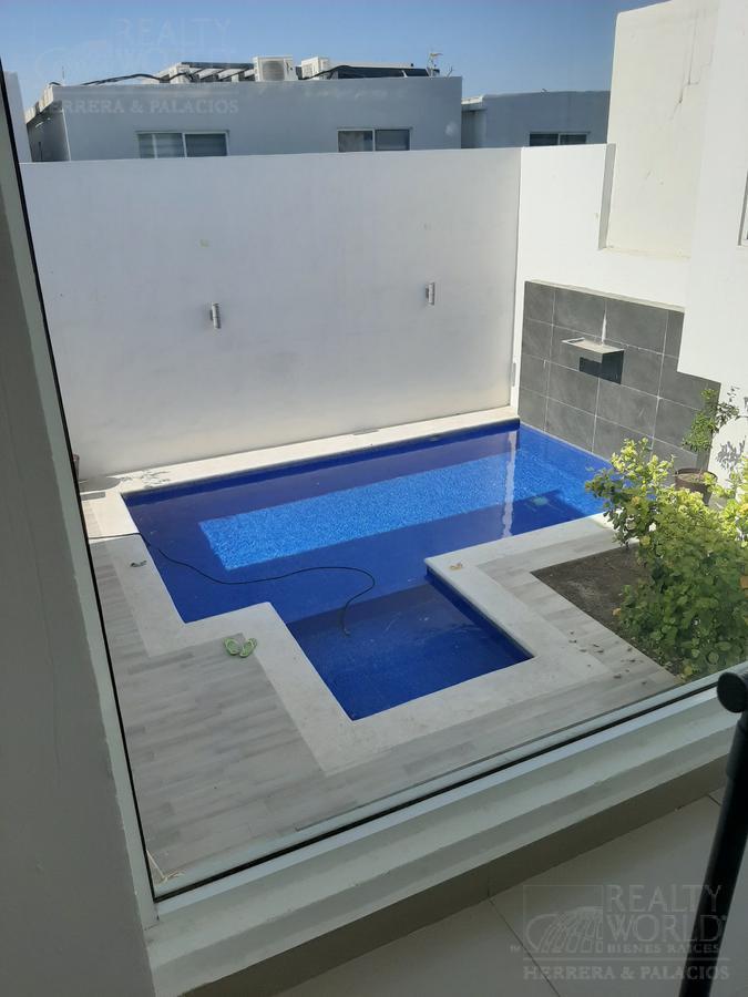 Foto Casa en Venta en  Gral. Escobedo ,  Nuevo León  CASA EN VENTA EN LA ENCOMIENDA, ESCOBEDO, N.L.