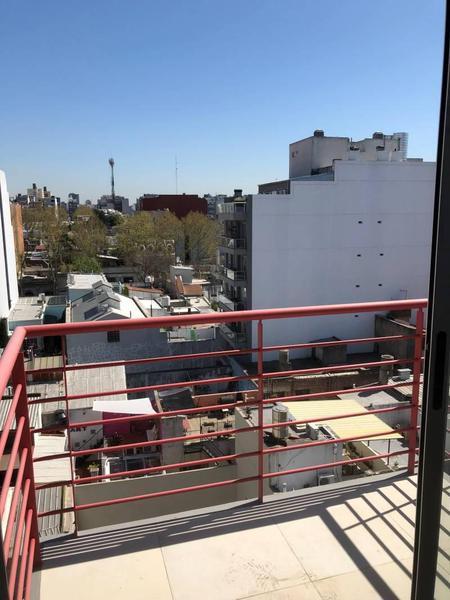 Foto Departamento en Venta en  Palermo Hollywood,  Palermo  FITZ ROY al 1400